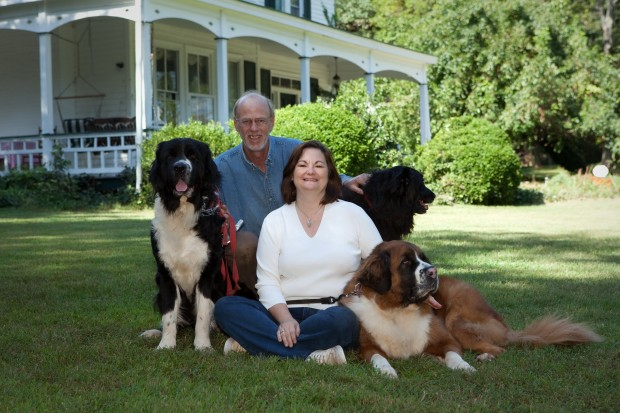 Central Virginia Bed and Breakfast Innkeepers