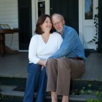Innkeepers Marty and Victoria Tourville