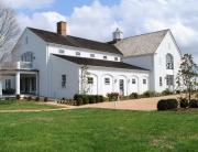 Castle Hill Cider Keswick Virginia