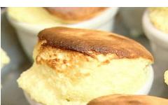 gluten free soufflé recipe