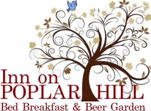 innonpoplarhill.com Logo