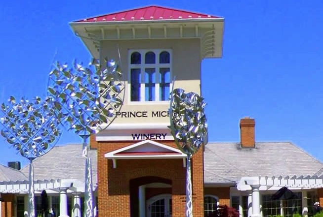 Prince Michele Winery