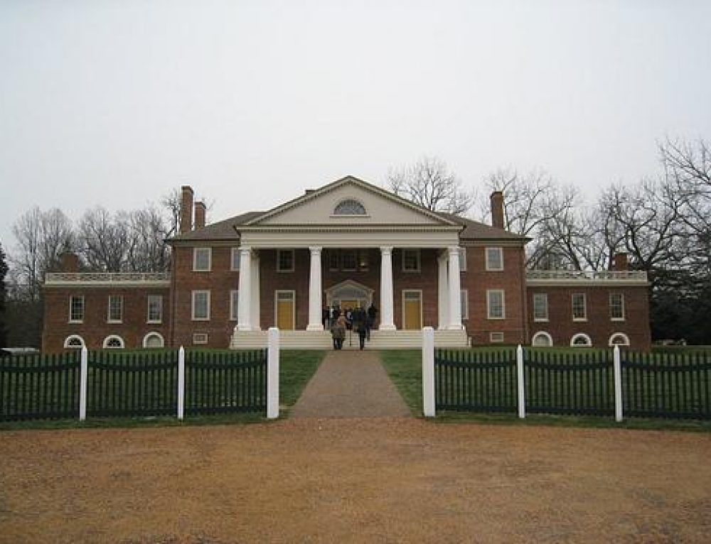 James Madison's Montpelier Tours