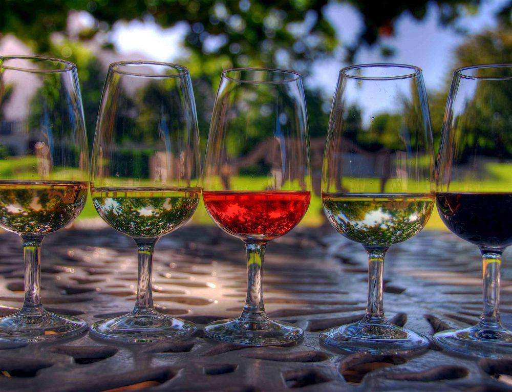 Montpelier Wine Festival