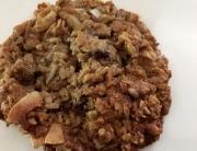 Yummy Gluten Free Oatmeal + Cookies